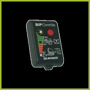 Bip Control Lacme villanypásztor