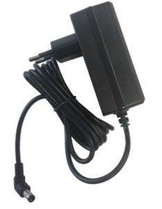 Hálózati adapter DUO kerítéshez, 14V 1,5 m villanypásztor