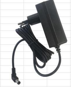 Hálózati adapter fencee DUO kerítéshez, 14V 1,5 m villanypásztor