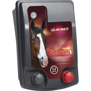 LACME Clasic 1 Hálózati Villanypásztor Készülék 1 J