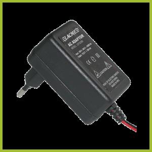 LACME adapter 220 V villanypásztor