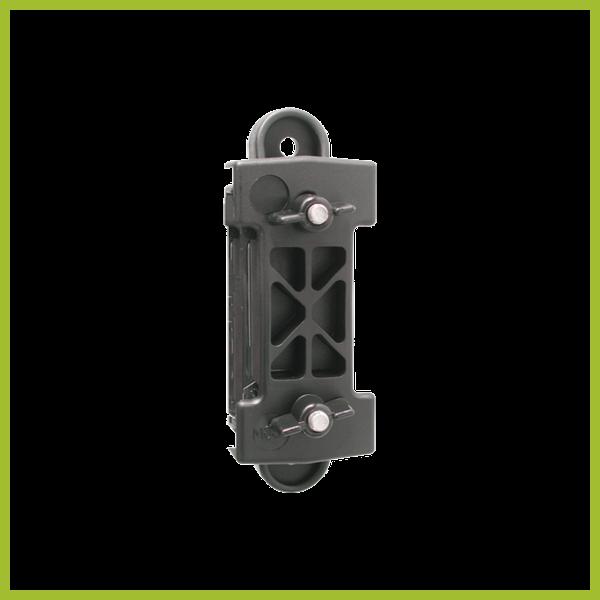 Szalagtartó szigetelő lacme villanypásztor