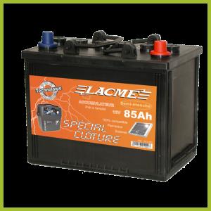 akkumlátor lachme85Ah villanypásztor