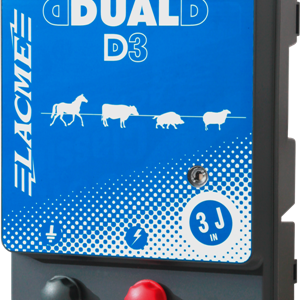 dual d3 villanypásztor készülék