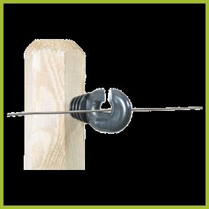 facsavaros körszigetelő erős villanypásztor