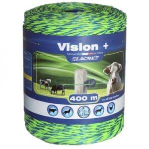lacme vision + villanypásztor vezeték