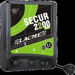 secur 2200 hte villanypásztor készülék
