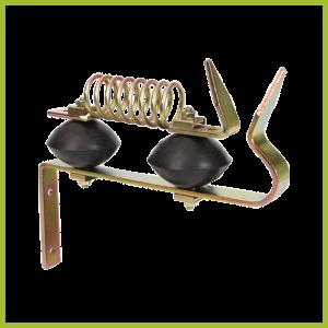 villámhátító parafoudre villanypásztor