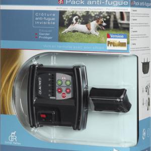 Láthatatlan kerítés kutyakerítés Lacme Anti fugue Prémium