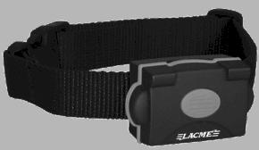 Extra nyakörv a Lacme duo Elektromos nyakörv és Láthatatlan kerítéshez
