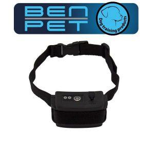 Extra nyakörv az akkus Benpet TP16-os Láthatatlan kerítéshez