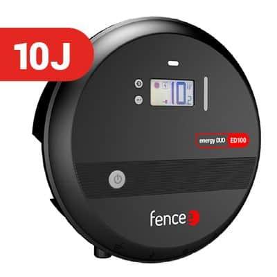 fencee energy DUO ED100 villanypásztor készülék