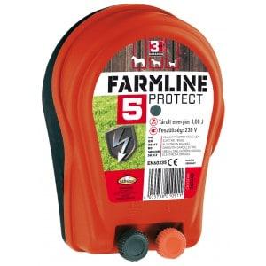 Farmline Protect 5 villanypásztor