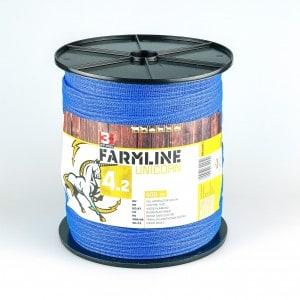 Farmline unicorn 4.2 villanypásztor szalag 400m