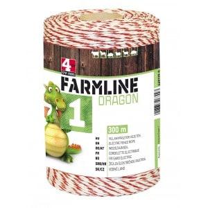 farmline dragon1 villanypásztor vezeték300m