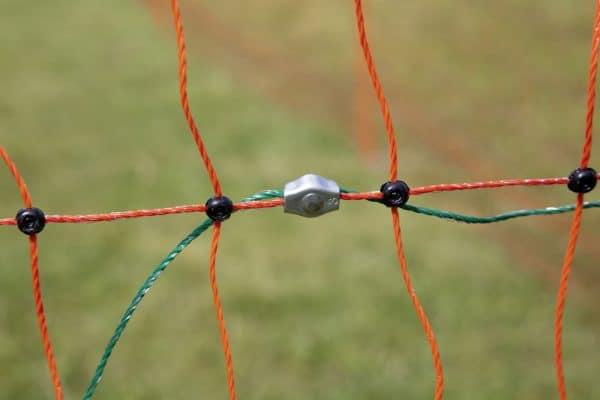 Villanypásztor hálóhoz kapu (1)