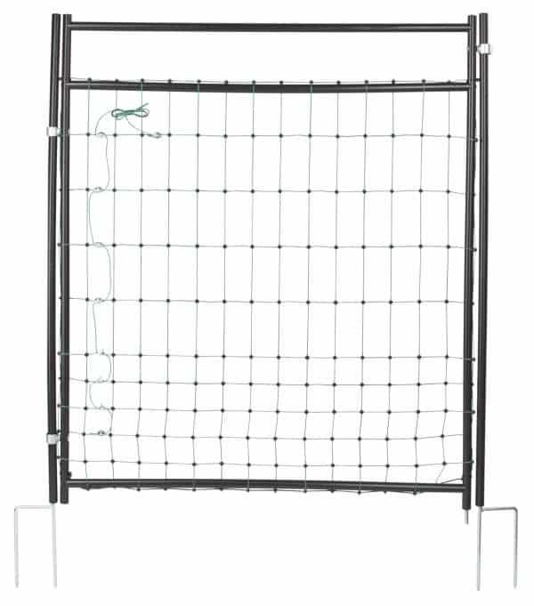 Villanypásztor hálóhoz kapu (4)