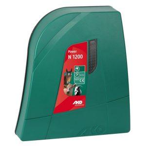 AKO Power N1200 Villanypásztor Készülék 1,2 J