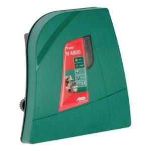 AKO Power N4800 Villanypásztor Készülék 4,8 J