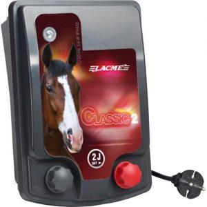 LACME Clasic 2 Hálózati Villanypásztor Készülék 2 J