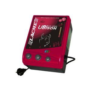 LACME UBISON 10000 Hálózati Villanypásztor Készülék 10 J