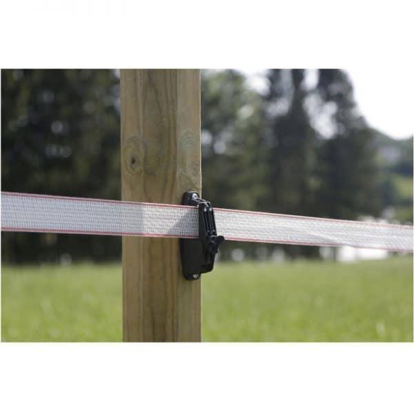 Prémium villanypásztor szorítószigetelő, szakaszizolátor vagy szalagfeszítő 3
